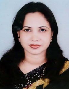 Marufa Yeasmin (Shilpi)