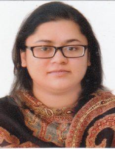 Meghna Tahsin Reza- 2