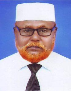 Nasim Uddin
